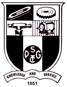 PSG_College_of_Technology_logo