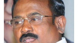 Chellapandian minister TAX